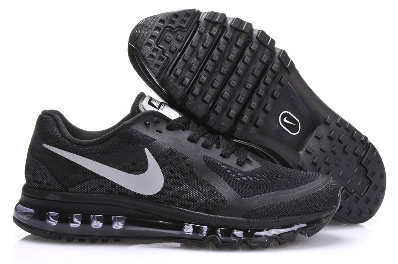 Nike Air Max 2014 Черные