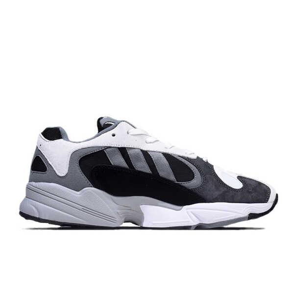 Adidas Yung 1 Серые