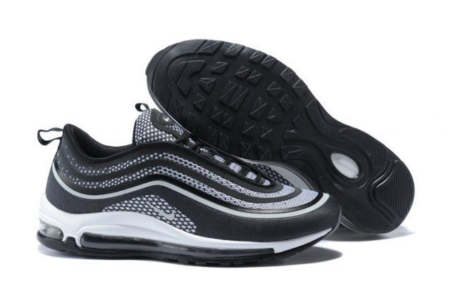 Nike Air Max 97 Ultra 17 Серые