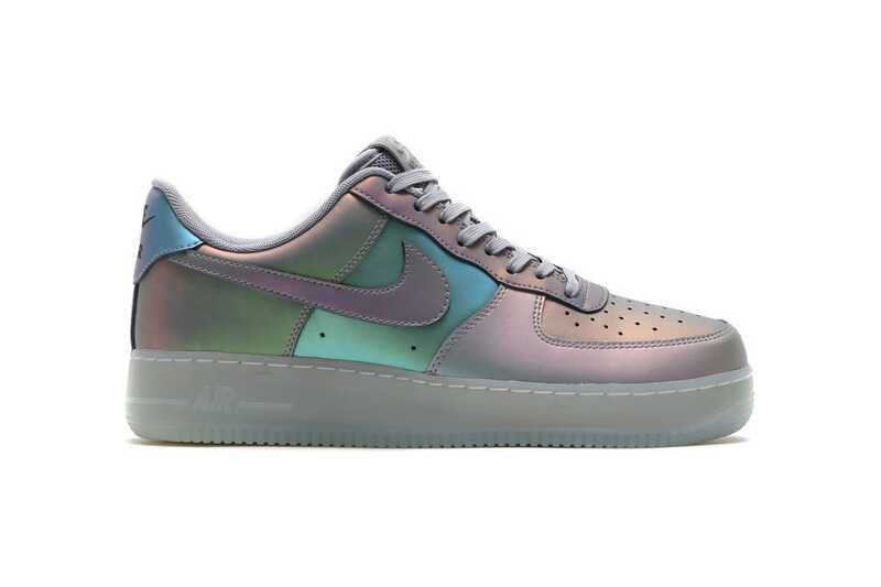 Nike Air Force 1 Chameleon