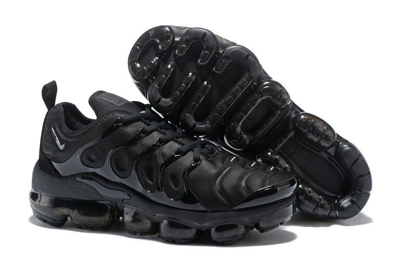 """Nike TN Vapor Max Plus """"Triple Black"""""""
