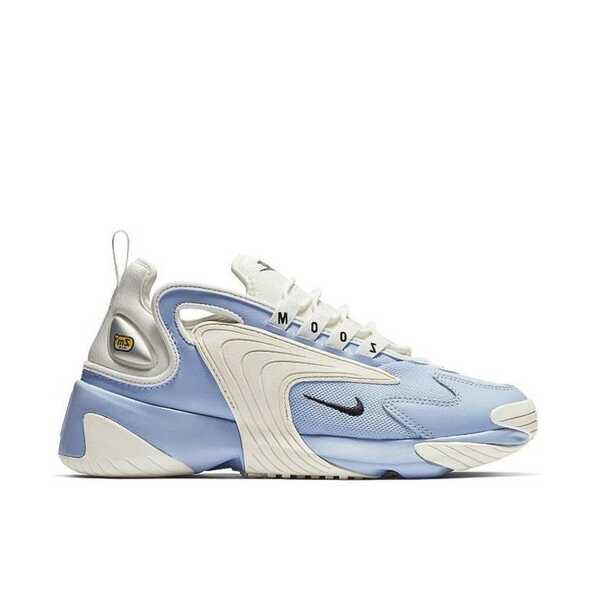 Nike Zoom 2k White/Blue