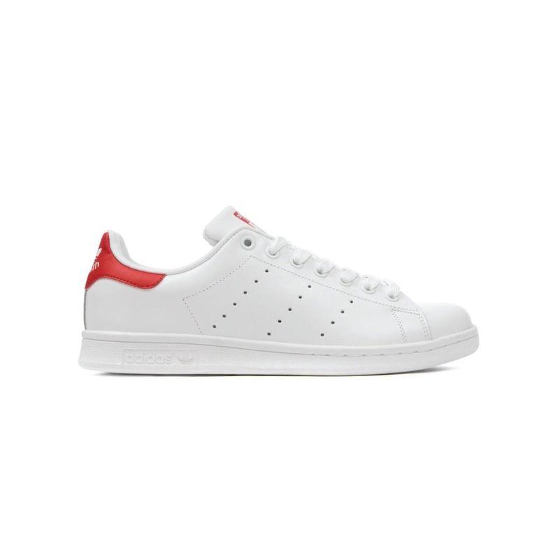 Adidas Stan Smith Красные