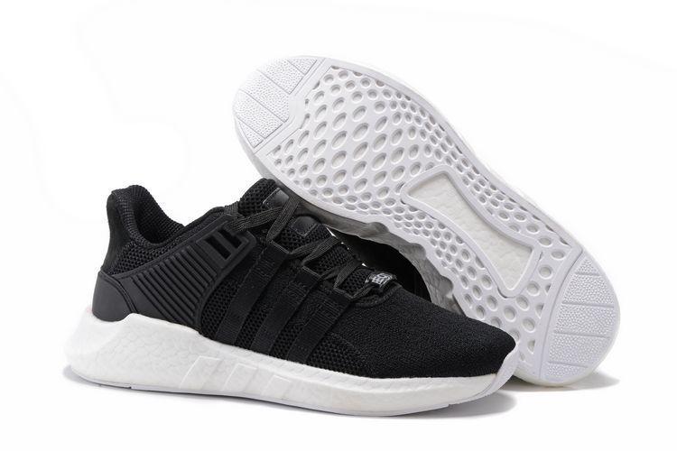 Adidas Equipment 93/17 Черно-белые