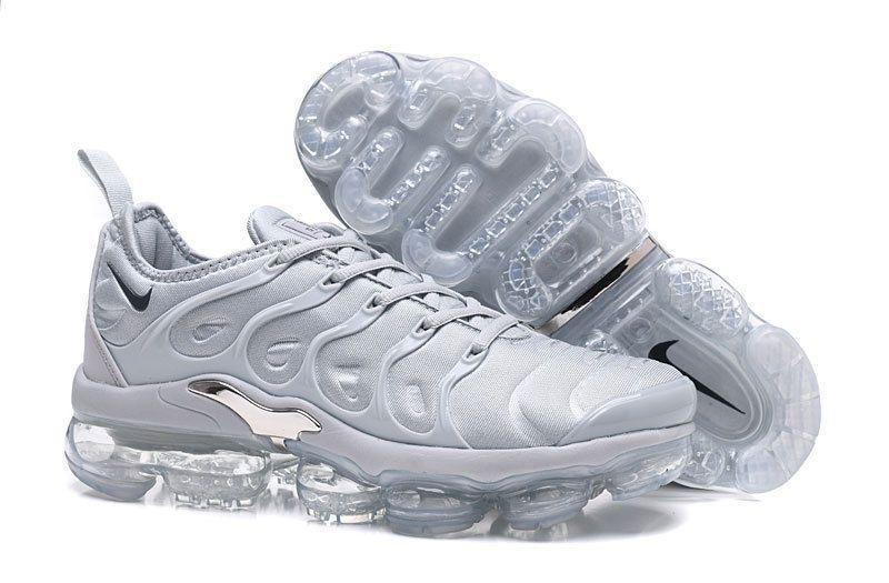 "Nike TN Vapor Max Plus ""Wolf"""