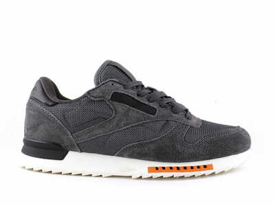 Reebok Classic Grey/White/Orange_mobile