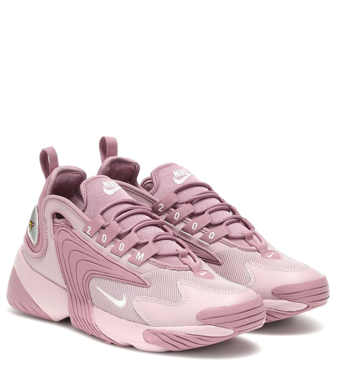 Nike Zoom 2k DUSTY PINK