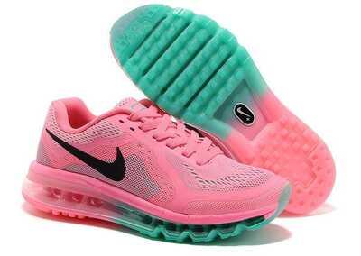 Nike Air Max 2014 Розовые