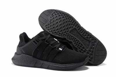 Adidas Equipment 93/17 Черные