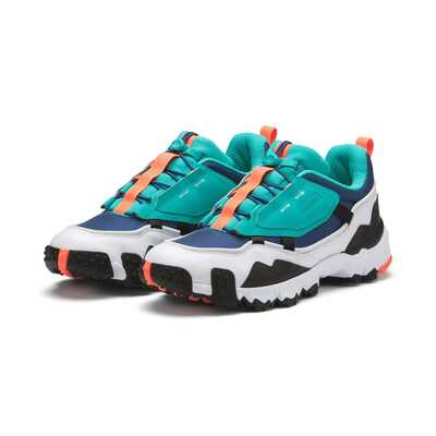 Puma Trailfox Overland Galaxy Blue/Turquoise_mobile