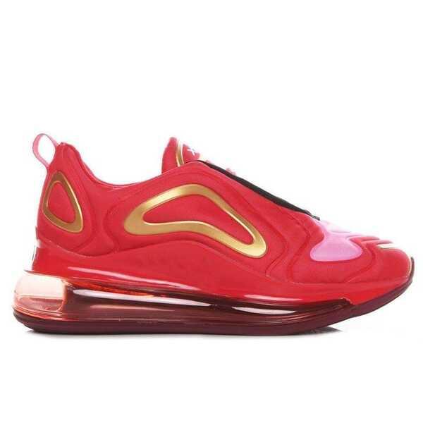 Nike Air Max 720 Красные