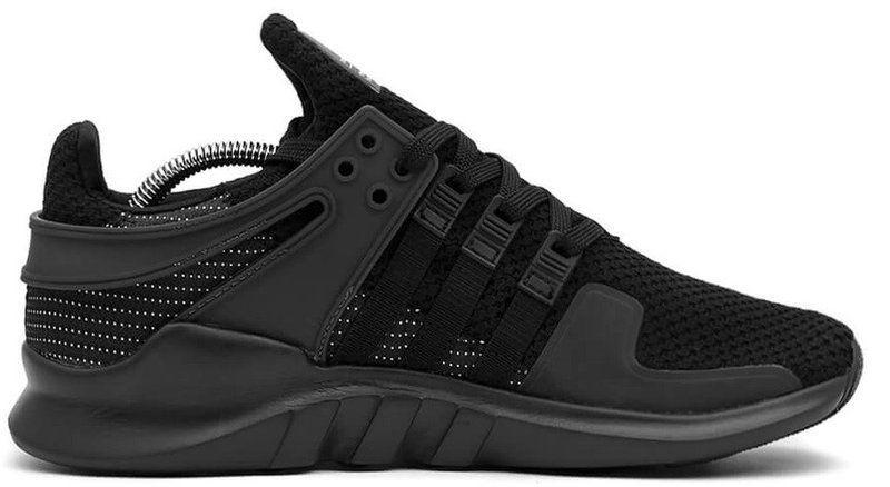 Adidas Equipment Черные