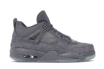 Nike Air Jordan 4 Retro KAWS