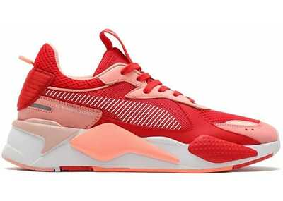 Puma RS-X Toys Red/Peach