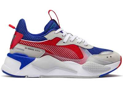 Puma RS-X Transformers Optimus Prime