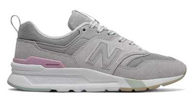New Balance 997H Light Grey