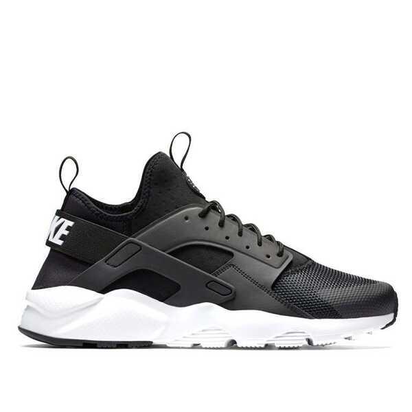 Nike Air Huarache Ultra  Черные