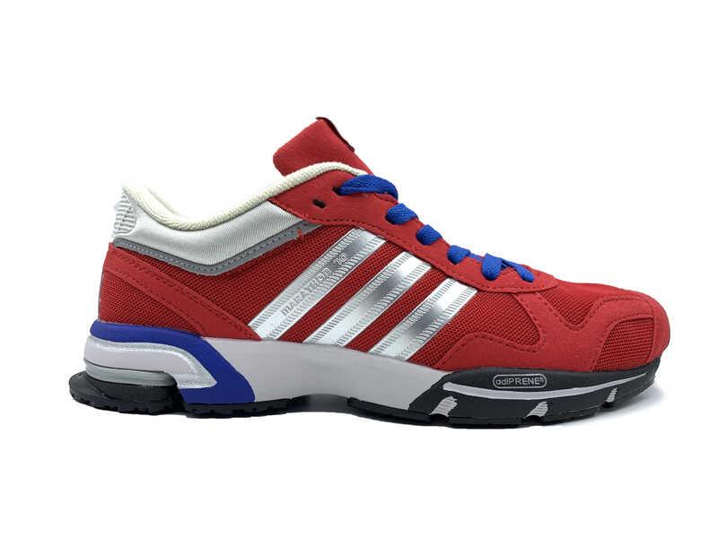 Adidas Marathon 10 Красные
