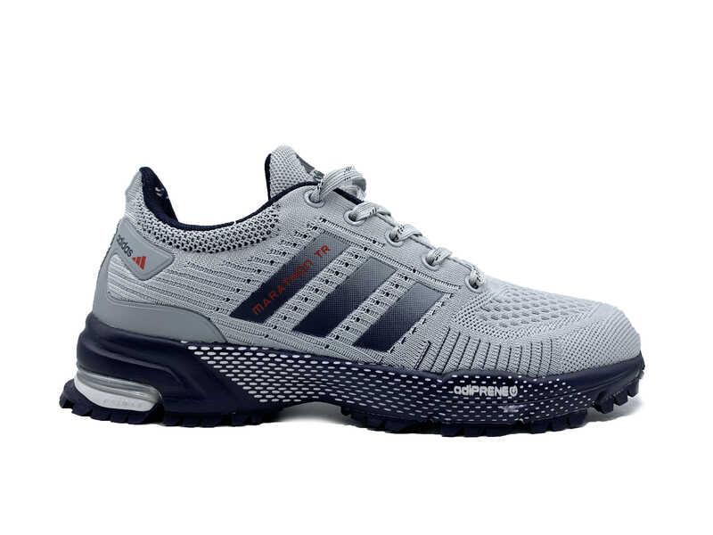 Adidas Marathon TR Серые/Grey