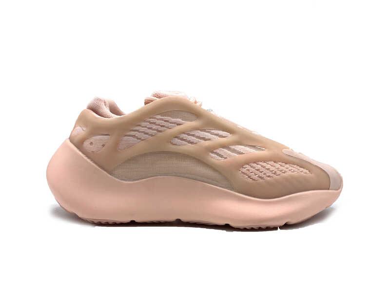 Adidas Yezzt boost 700 v3 Pink