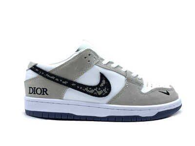 NIKE DIOR X AIR JORDAN 1  Grey_mobile