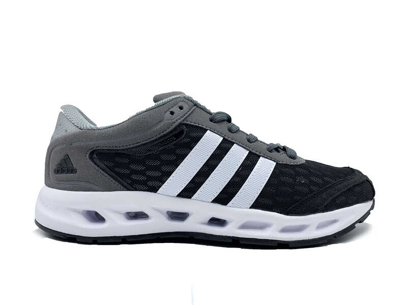 Adidas Climacool Черно-серые