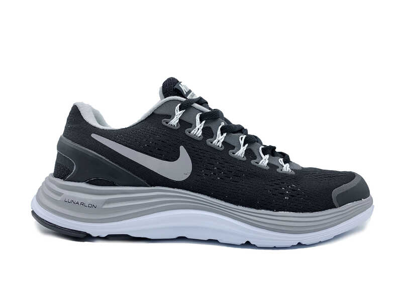 Nike Air Zoom Running Серые