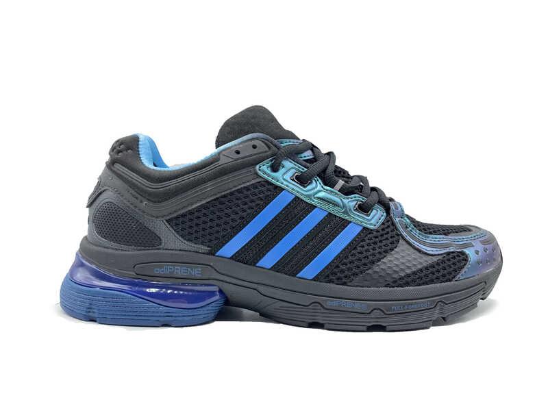 Adidas adiSTAR Blue/Black