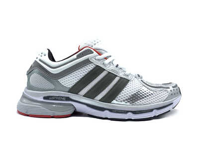 Adidas adiSTAR Grey/White_mobile