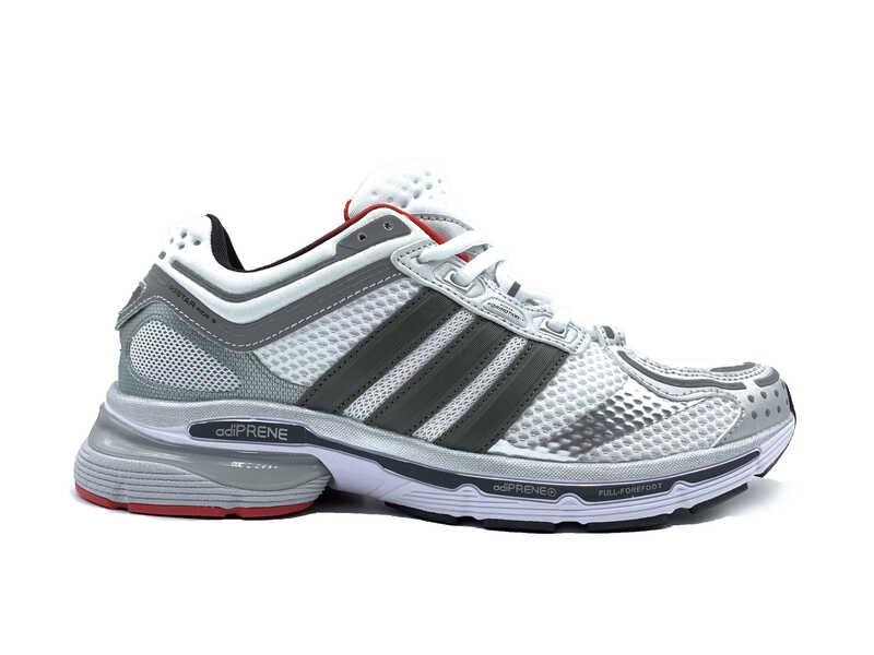 Adidas adiSTAR Grey/White