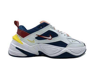 Nike Mk2 Tekno White/Blue_mobile