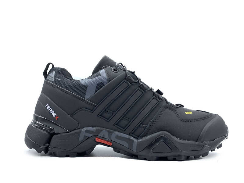 Adidas Terrex Thermo All black