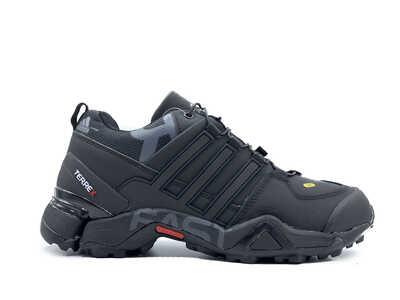 Adidas Terrex 380 с Мехом All black