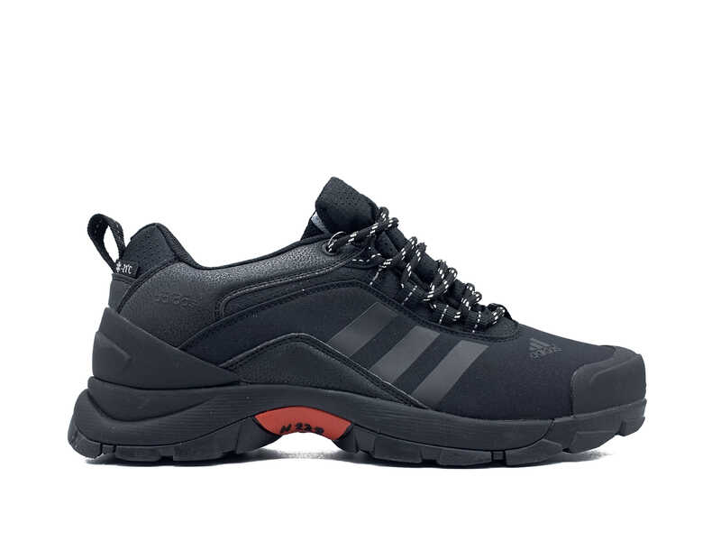 Adidas Climaproof mid goretex thermo black red