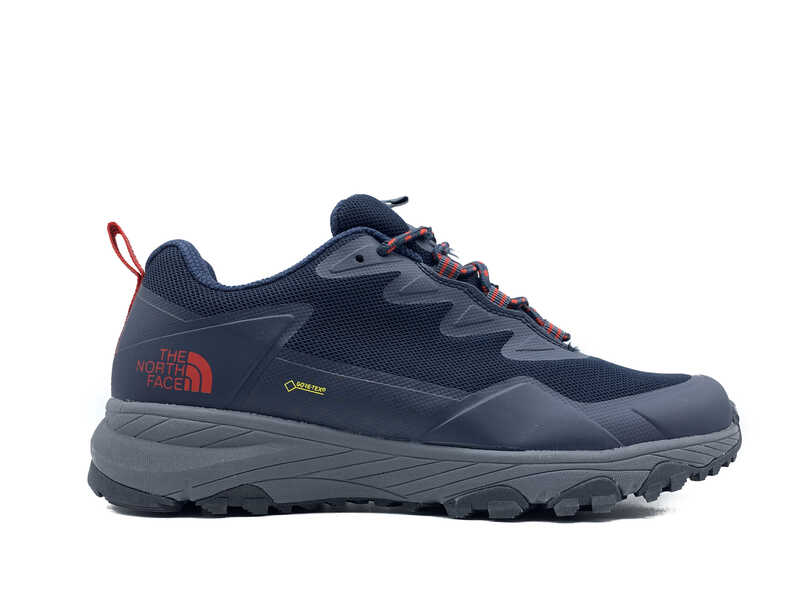 The North Face Gore-tex Termo blue
