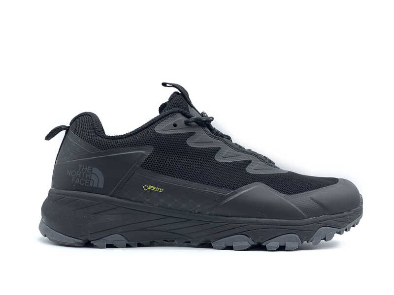 The North Face Gore-tex Termo all black