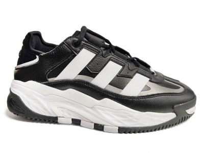 Adidas Niteball Black/White