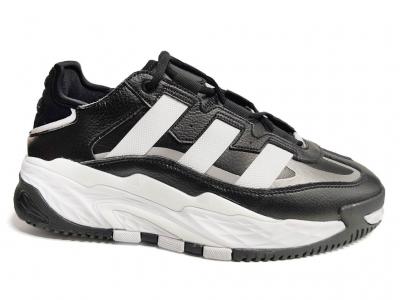 Adidas Niteball Black/White