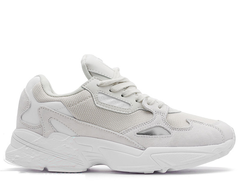 Adidas Falcon Белые