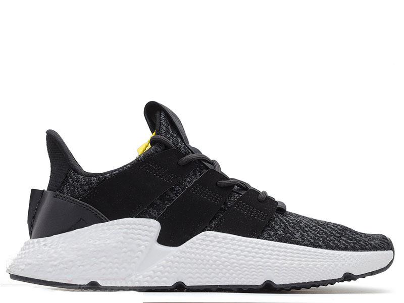 Adidas Prophere Черно-белые