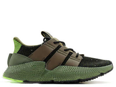 Adidas Prophere Зеленые_mobile