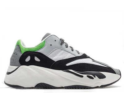 Adidas Yeezy Boost 700 Зеленые