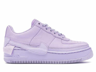 Nike Air Force 1 Low Jester XX Розовые