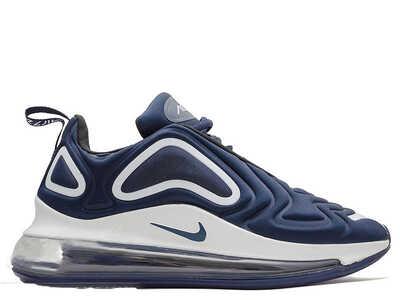 Nike Air Max 720 Синие