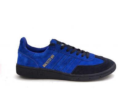 Adidas Manchester MRN Синие