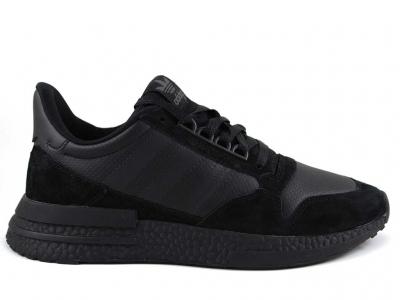 Adidas ZX 500 Черные