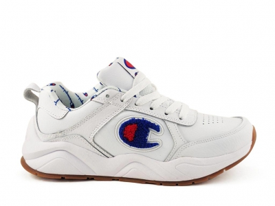 Champion 93 Белые