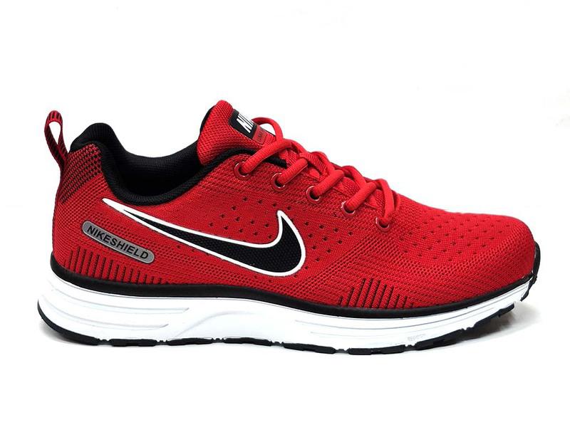 Nike Lunar Красные