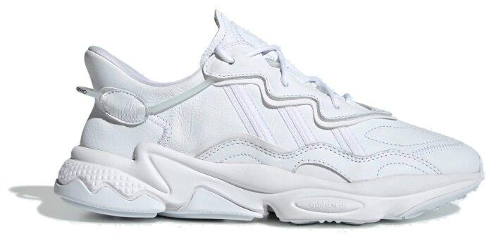 Adidas Ozweego TR White